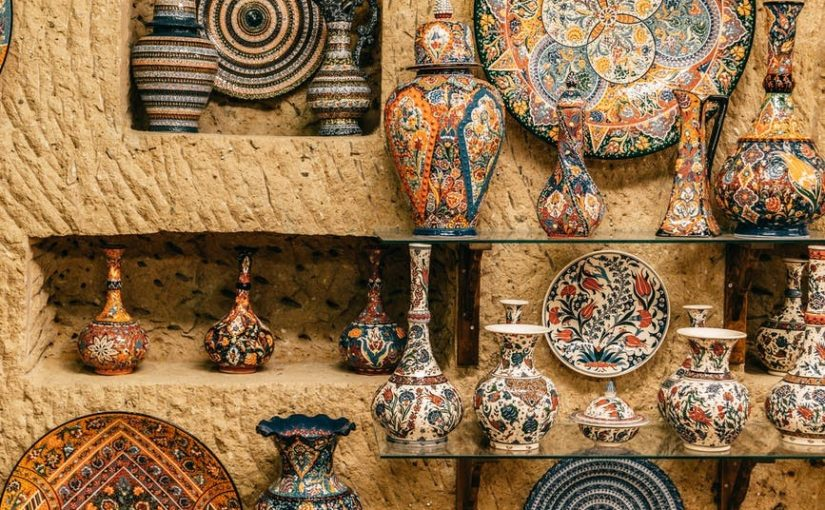 4 Types of Souvenirs Worth Buying