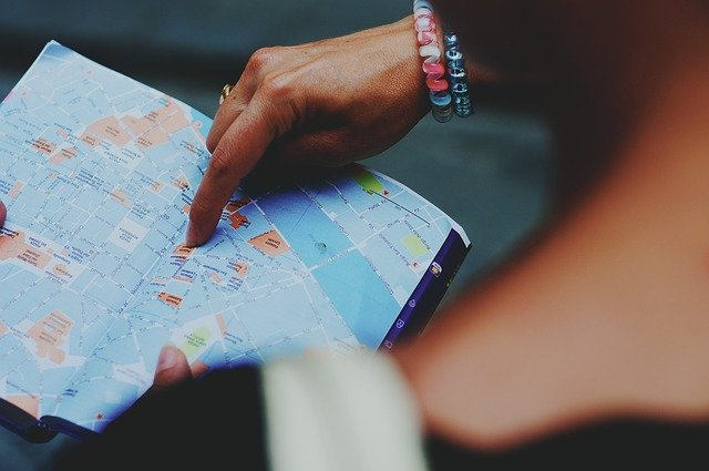 Important Advice for the First-Time International Traveler