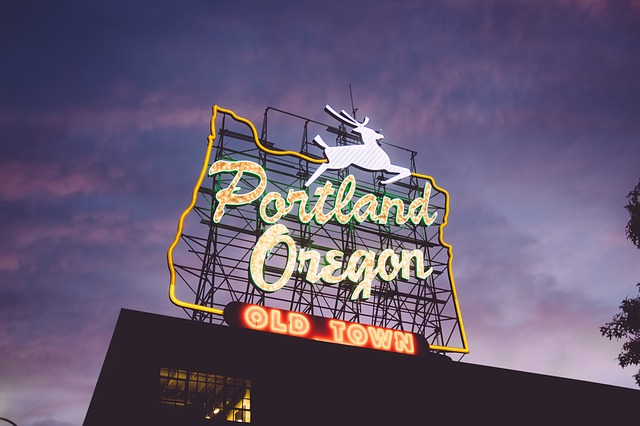 Day Trips from Portland, Oregon